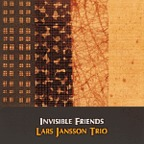 Lars Jansson Trio - Invisible Friends