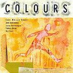 Lars Møller Group - Colours