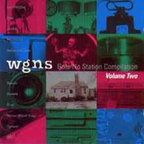 Las Mordidas - WGNS Gots No Station Compilation Volume Two