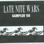 Late Nite Wars - Sampler '08