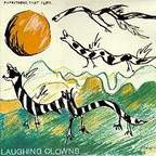 Laughing Clowns - Everything That Flies...