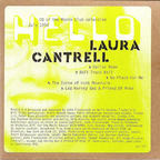 Laura Cantrell - s/t