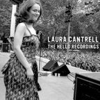 Laura Cantrell - The Hello Recordings