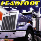 Leadfoot - Bring It On