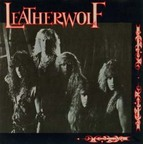 Leatherwolf - s/t
