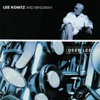 Lee Konitz - Deep Lee