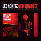 Lee Konitz New Quartet - Live At The Village Vanguard