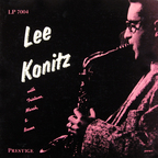 Lee Konitz - s/t