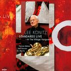 Lee Konitz - Standards Live · At The Village Vanguard