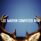 Lee Marvin Computer Arm - s/t