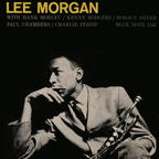 Lee Morgan Sextet - s/t