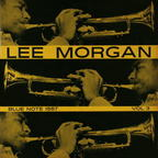 Lee Morgan - Vol. 3