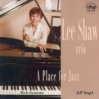 Lee Shaw Trio - A Place For Jazz