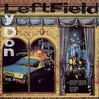 Leftfield Lydon - Open Up