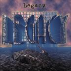 Legacy (US 2) - s/t