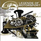 Legends Of Motorsport - s/t
