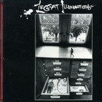 Leggat - Illuminations