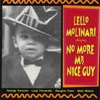 Lello Molinari - No More Mr. Nice Guy