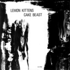 Lemon Kittens - Cake Beast