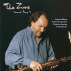 Lennart Åberg 4 - The Zone