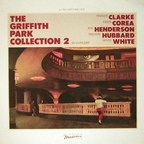 Lenny White - The Griffith Park Collection 2 · In Concert