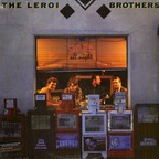 LeRoi Brothers - Open All Night