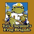 Les Claypool's Frog Brigade - Live Frogs: Set 2
