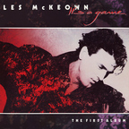 Les McKeown - It's A Game · The First Album