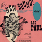 Les Paul - The New Sound!