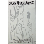 "Less Than Jake - Three Song Sampler From The CD/CS ""Losing Streak"""