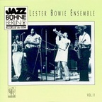 Lester Bowie Ensemble - Jazzbühne Berlin '82 Vol. 11