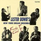 Lester Bowie's New York Organ Ensemble - Funky T. Cool T.
