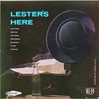 Lester Young - Lester's Here