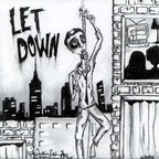 Let Down - s/t