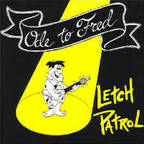 Letch Patrol - Youth Gone Mad