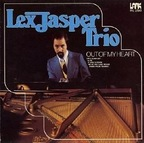 Lex Jasper Trio - Out Of My Heart