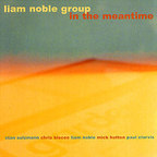 Liam Noble Group - In The Meantime