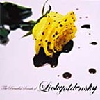 Lickgoldensky - The Beautiful Sounds Of Lickgoldensky