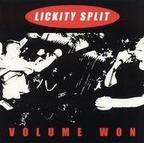Lickity Split - Volume Won