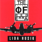 Lida Husik - The Return Of Red Emma