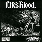 Life's Blood - Defiance