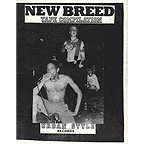Life's Blood - New Breed