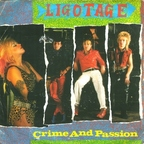 Ligotage - Crime And Passion