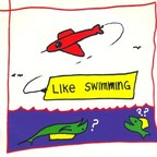 Like Swimming - Swing It Low
