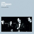 Lina Allemano Four - Concentric