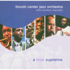 Lincoln Center Jazz Orchestra - A Love Supreme