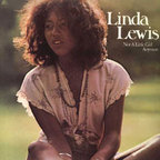 Linda Lewis - Not A Little Girl Anymore