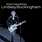Lindsey Buckingham - One Man Show