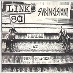 Link 80 - Rumble At The Tracks