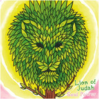 Lion Of Judah - Soul Power